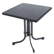 ROJAPLAST Stůl 70x70cm PIZARRA - Zahradní stůl
