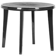 KETER Stůl LISA grafit - Zahradní stůl