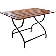 ROJAPLAST Stůl WEEKEND                                        - Zahradní stůl