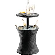 KETER COOL BAR RATTAN - Garden Table