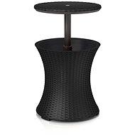 KETER COOL BAR RATTAN - Zahradní stůl