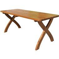 ROJAPLAST Stůl STRONG MASIV       - Zahradní stůl