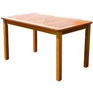ROJAPLAST Stůl HOLIDAY lakovaný                    - Zahradní stůl