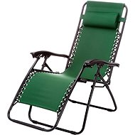 ROJAPLAST Chair 2320 OXFORD Green - Garden Chair