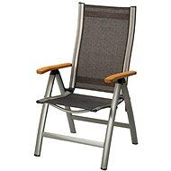 Sun Garden ASS COMFORT Chair Cappucino/Champagne - Garden Chair