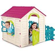KETER MY GARDEN HOUSE béžová - Dětský nábytek