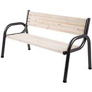 ROJAPLAST Parková lavice ROYAL  - Zahradní lavice