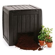 Compost Bin KETER DECO COMPOSTER 340l with Stand - Kompostér