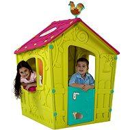 KETER MAGIC PLAYHOUSE zelená - Zahradní domek