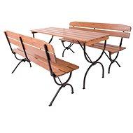 ROJAPLAST BRAVO 180 - Garden furniture