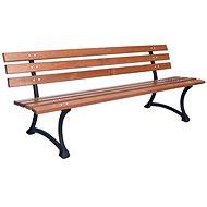 ROJAPLAST Parková lavice - Zahradní lavice