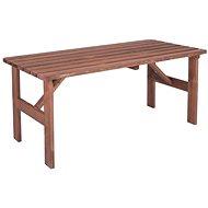 ROJAPLAST Stůl MIRIAM 200 - Zahradní stůl