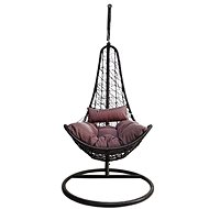 ROJAPLAST VIRGINIA hanging chair - Garden Chair