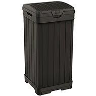 KETER BALTIMORE Waste Bin 125L - Waste Bin