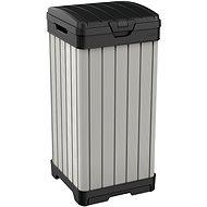 KETER Odpadkový koš ROCKFORD 125 L - Odpadkový koš