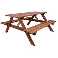 ROJAPLAST Set PIKNIK - 200 - Garden furniture