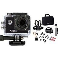 Rollei ActionCam 372 + kompletní sada příslušenství Outdoor 23 ks - Outdoorová kamera