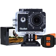 Rollei ActionCam 525 - Digitální kamera