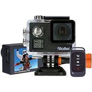 Rollei ActionCam 530 černá - Digitální kamera