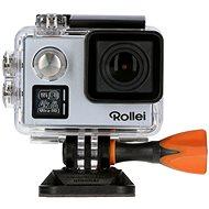 Rollei ActionCam 530 stříbrná - Digitální kamera
