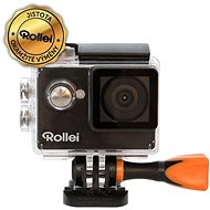 Rollei ActionCam 350 + náhradní baterie zdarma - Outdoorová kamera