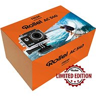 Rollei ActionCam 540 Freak Edition - Outdoorová kamera