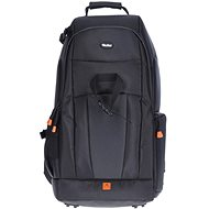 Rollei Fotoliner Backpack L černá - Fotobatoh