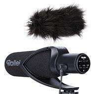 Rollei Hear:Me Pro - Mikrofon pro videokamery