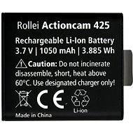 Rollei, Li-ion, 1050mAh - Baterie pro kameru