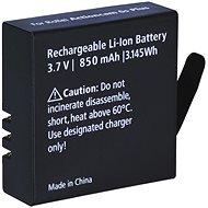 Rollei 6S - Baterie pro kameru