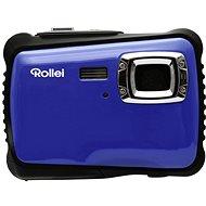 Rollei Sportsline 65 modro-černý + pouzdro zdarma - Digitální fotoaparát