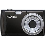 Rollei Compactline 800 černý - Digitální fotoaparát