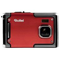 Rollei Sportsline 85 červený - Digitální fotoaparát
