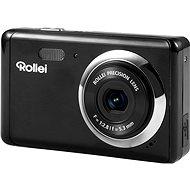 Rollei Compactline 83 černý - Digitální fotoaparát