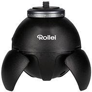 Rollei ePano 360° černá - Stativová hlava