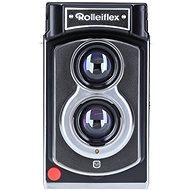 Rollei RolleiFlex Instant černý - Instantní fotoaparát