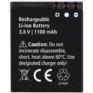 Rollei baterie pro AC 550/560 - Baterie pro kameru