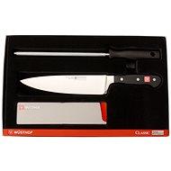 CLASSIC Startovací sada + Krájecí podložka - Sada nožů