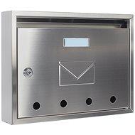 Rottner IMOLA nerez - Poštovní schránka
