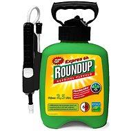 ROUNDUP Expres 6h 2.5l PUMP & GO - Přípravek