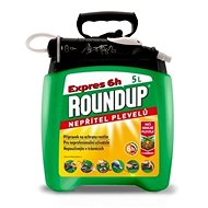 ROUNDUP Expres 6h 5L PnG 2