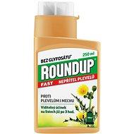 ROUNDUP bez Glyfosátu FAST koncentrát 250ml - Herbicid