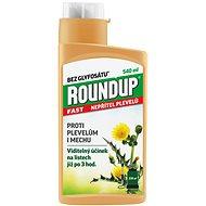 ROUNDUP bez Glyfosátu FAST Koncentrát 540ml - Herbicid