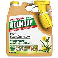 ROUNDUP FAST 3L - Herbicid
