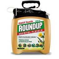ROUNDUP FAST 5L P&G - Herbicid