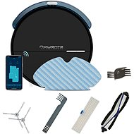 Rowenta RR7455WH X-PLORER Serie 60 Animal - Robotic Vacuum Cleaner