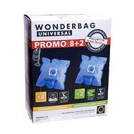 Rowenta WB4061FA Wonderbag Universal - Vacuum Cleaner Bags