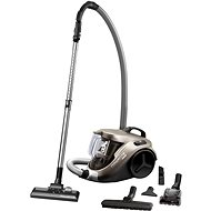 Rowenta Compact Power Cyclonic Animal Care RO3786EA - Bagless vacuum cleaner
