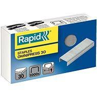 RAPID Omnipress 30 - Spony do sešívačky