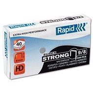 RAPID Super Strong 9/8  - Spony do sešívačky